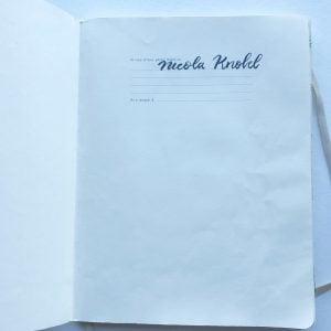Review: Moleskine Bullet Journal