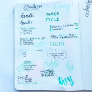 Review: Moleskine Bullet Journal