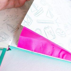 Review of Scribbles that Matter Bullet Journal