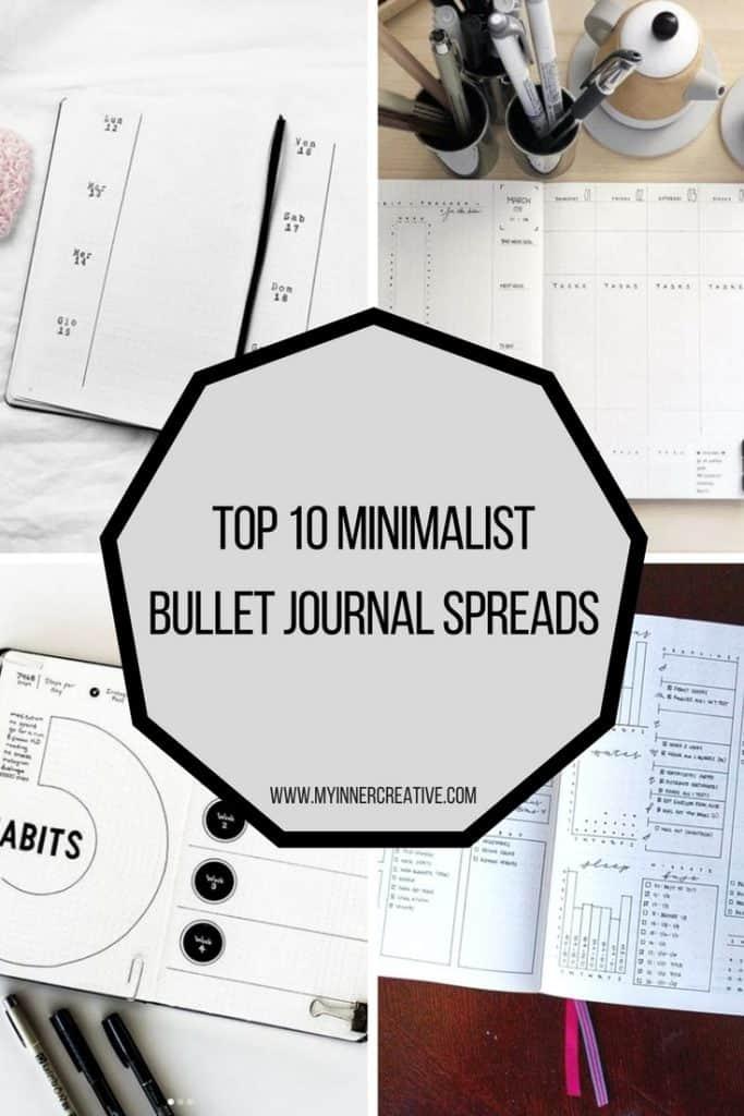 Top Minimal Posts week