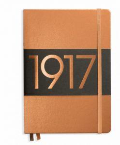Review: Leuchtturm 1917 Bullet Journal