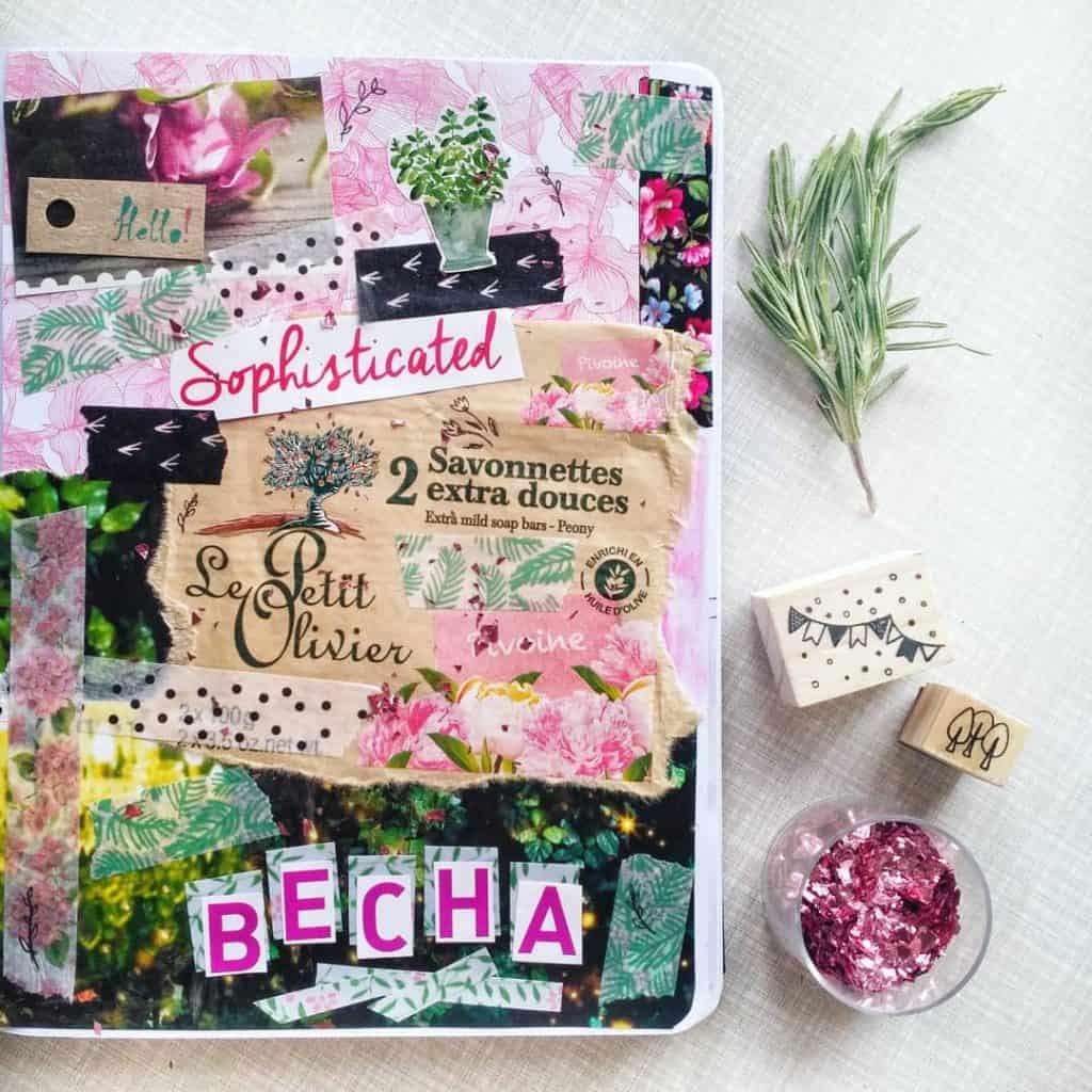fixing bullet journal mistakes