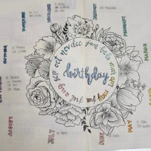 Copyright vs Creativity with your bullet journal