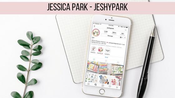 Jessica Park - JeshPark