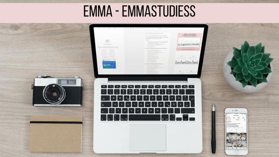 Emma - EmmaStudiess