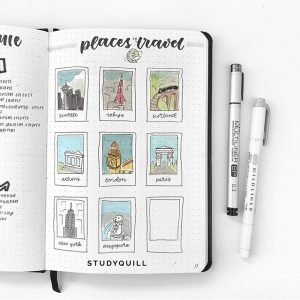top bullet journal photo editing tips from the pros