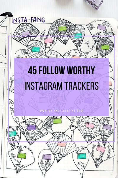 45 Follow-worthy Instagram Trackers