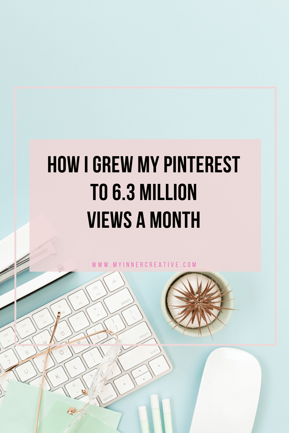 Growing your Pinterest for Pageviews