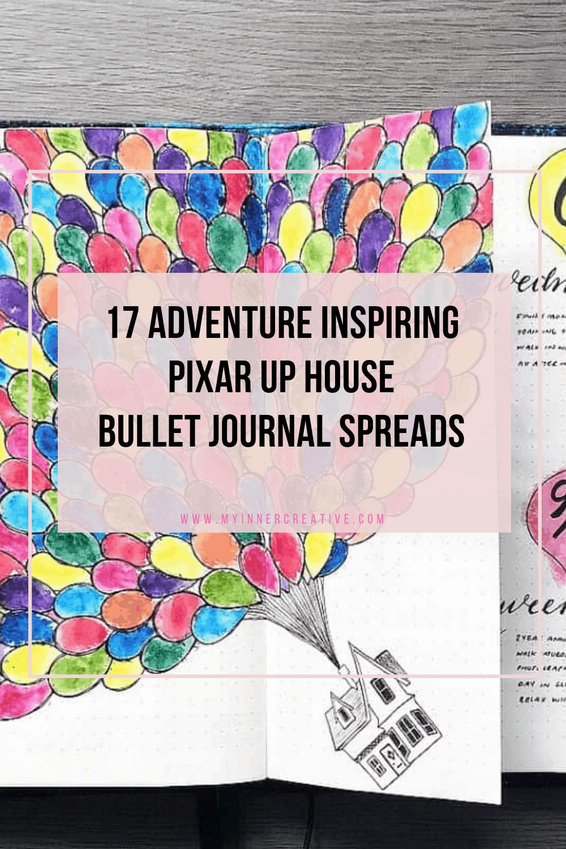 17 Adventure Inspiring Up house layouts | My Inner Creative