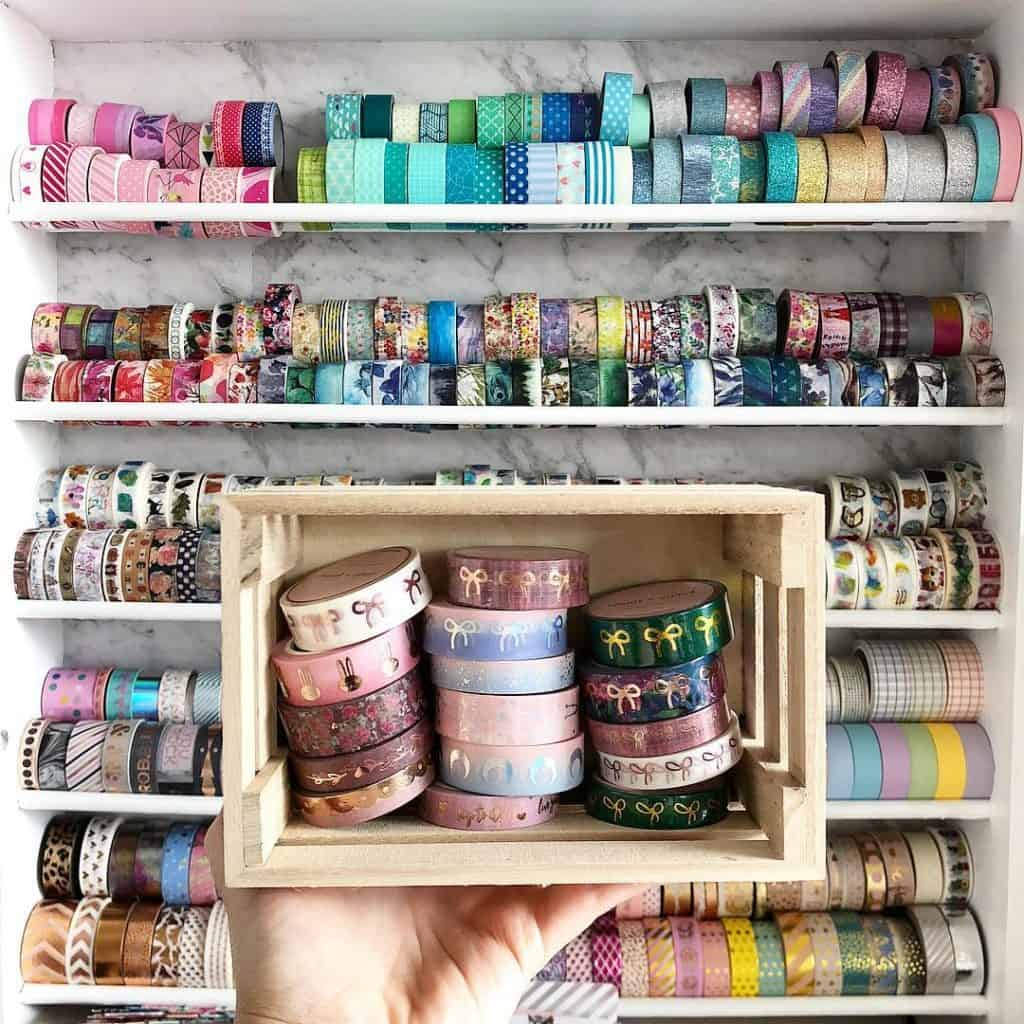 ways with washi