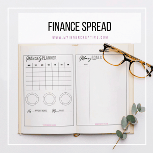 Comprehensive Finance Spreads